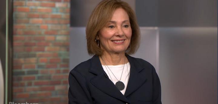 FundX President Janet Brown on Bloomberg  TV